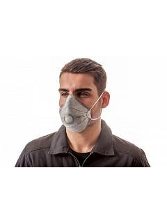 Respirátor REFIL 1041 FFP2  NR D s ventilkem