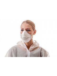 Respirátor REFIL 1032 FFP2 R D s ventilkem
