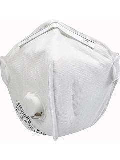 Respirátor REFIL 711 FFP1 NR D s ventilkem