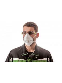 Respirátor REFIL 1011 FFP1 NR D s ventilkem