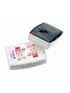 Filtr P3 R - 3M 6035