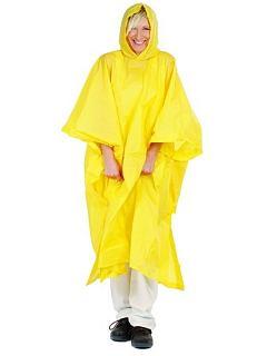 Pončo PVC do deště