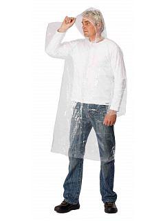 Pláštěnka BURY polyetylén