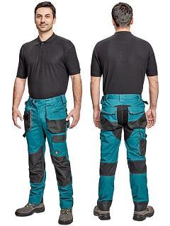 Kalhoty pánské pas DAYBORO