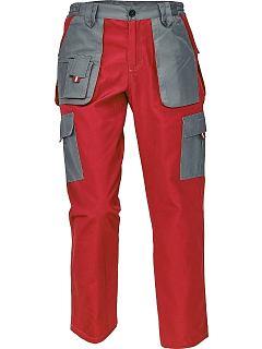 Dámské pracovní kalhoty do pasu MAX EVOLUTION LADY