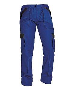 Kalhoty dámské do pasu MAX LADY