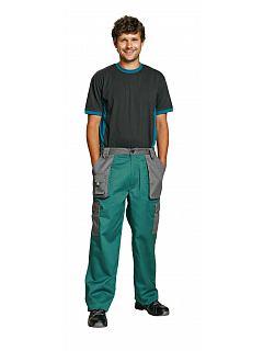 Kalhoty do pasu Max Evolution
