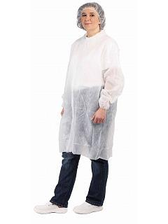 Jednorázový ochranný plášť BAT