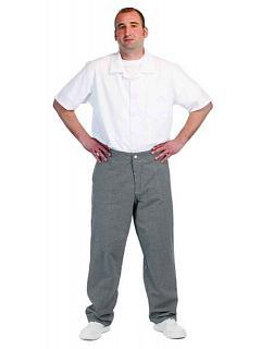Kalhoty do pasu PEPITO řeznické