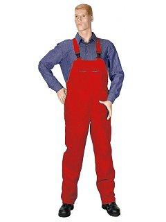 Kalhoty s náprsenkou  pánské ostatní barvy