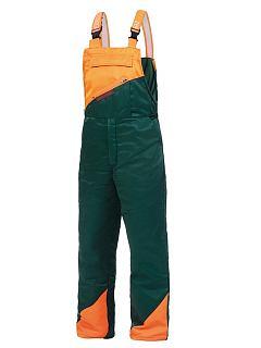 Samostatné kalhoty s laclem Profesional II.M