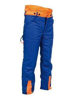 Samostatné kalhoty PROFESIONAL II.M do pasu