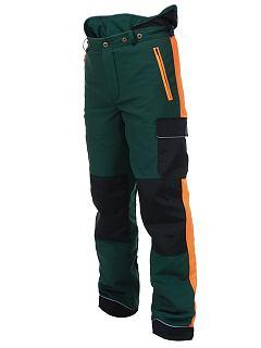 Kalhoty Scilar+ do pasu