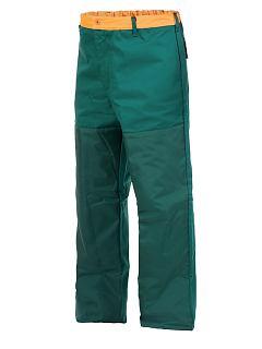 Kalhoty ke křovinořezu