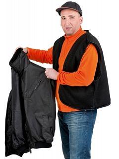 Pracovní bunda PILOT do pasu