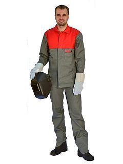 Ochranný oděv pro svářeče - Mofos