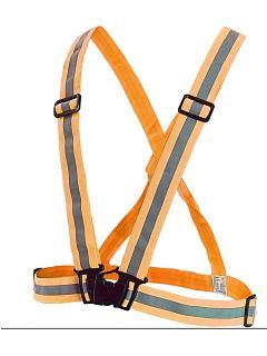 Kříž elastický reflexní šíře 4 cm