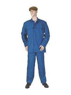 Ochranný oděv kyselinovzdorný