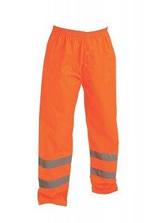 Kalhoty GORDON s reflexními pruhy