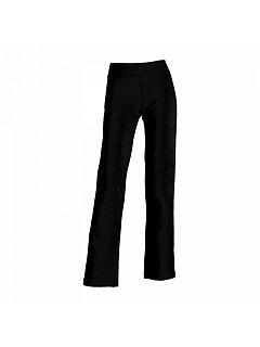 Kalhoty dámské teplákové