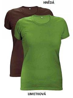 Tričko SURMA krátký rukáv dámské