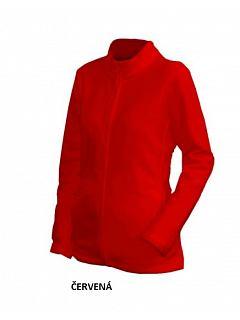 Mikina dámská fleece