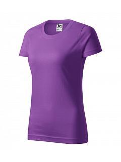 Tričko dámské krátký rukáv