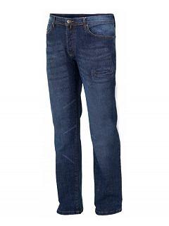Kalhoty pánské džínové stretch