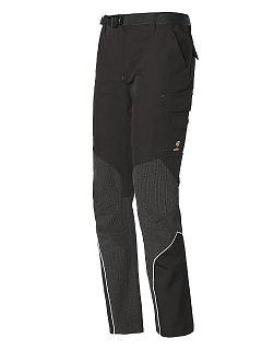 Kalhoty EXTREME softschell černé