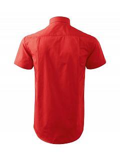 Košile pánská krátký rukáv