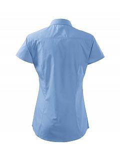 Košile dámská krátký rukáv