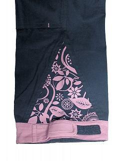 Kalhoty YOWIE do pasu dámské