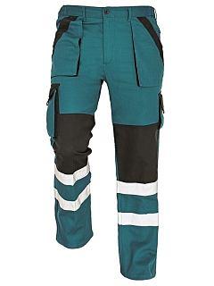 Kalhoty MAX REFLEX  do pasu