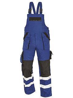 Kalhoty lacl zimní MAX s reflexními pruhy