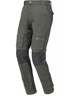 Kalhoty ON stretch khaki