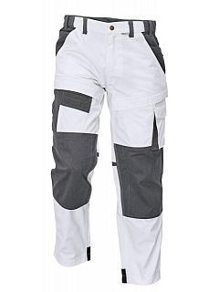 Kalhoty CROFT do pasu pánské