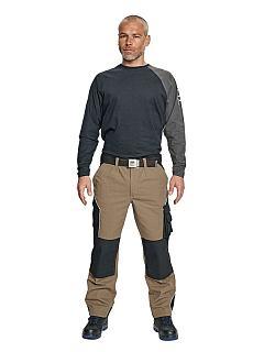 Kalhoty ERDING do pasu pánské
