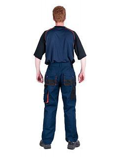 Kalhoty Emerton pracovní do pasu