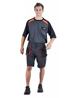 Kalhoty krátké Emerton PES/BA