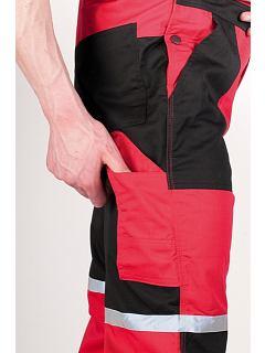 Kalhoty TAYRA do pasu s impregnací