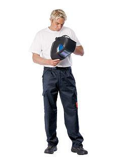 Kalhoty COEN do pasu svářečské