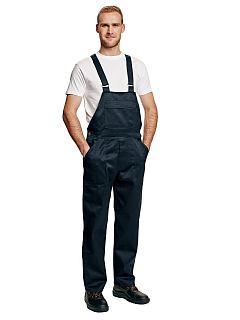 Kalhoty COEN s laclem svářečské