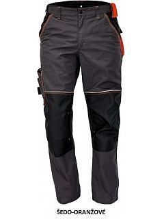 Kalhoty KNOXFIELD do pasu pánské