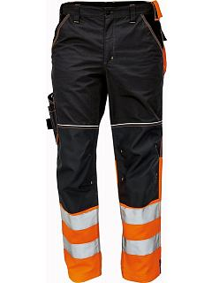 Kalhoty KNOXFIELD do pasu HV DW