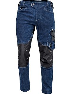 Kalhoty pracovní NEURUM DENIM