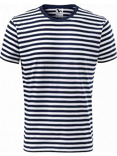 Tričko Sailor unisex námořnické