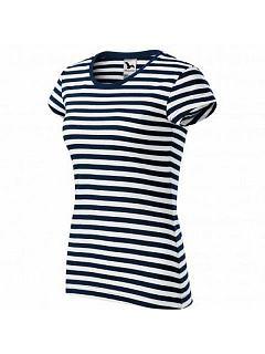 Tričko Sailor dámské námořnické