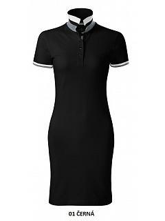 Šaty dámské 100% BA