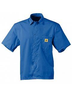 ESD Košile HOT s krátkým rukávem