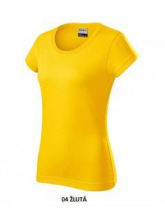 Tričko dámské 100% předsrážená bavlna